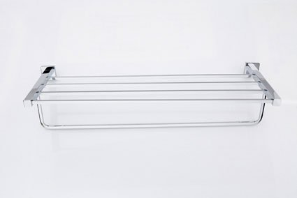 Quando Towel Shelf Bar