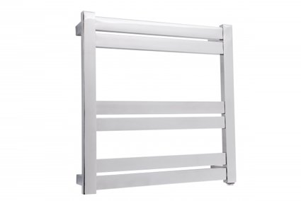 Siena 6 Bar Heated Towel Rail