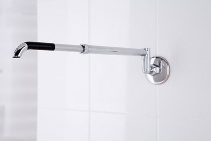 9 Inch Telescopic Laundry Arm