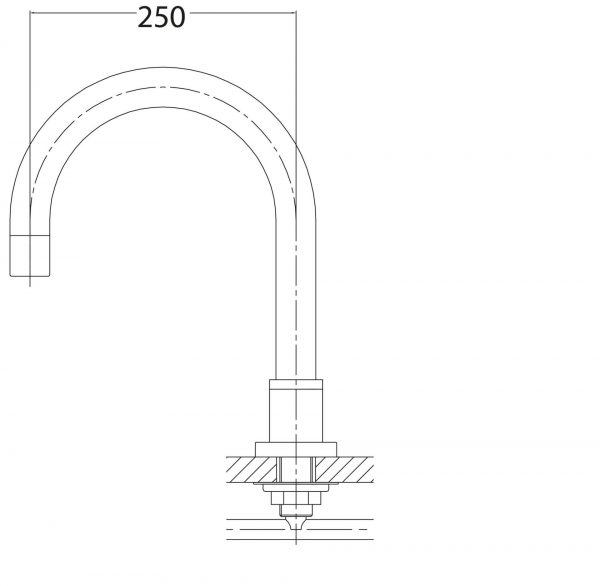 Dom-hob-spa-outlet-250-drawing