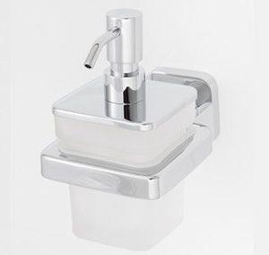 Chieti soap dispenser