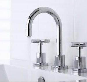 Dom basin set