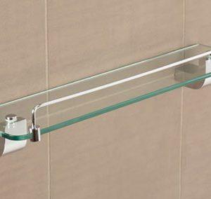 Glass shelf 500mm