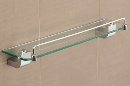 Vogue Glass Shelf (500mm)