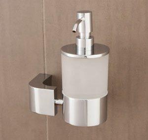 Vogue Soap dispenser