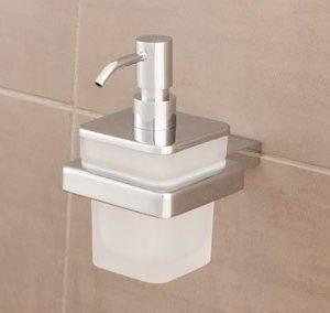 Tiana soap dispenser
