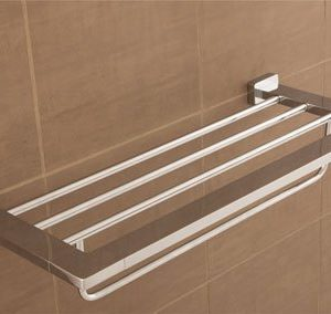 Towel bar shelf 562mm