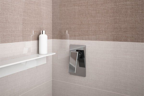 Madi Bath/Shower Mixer