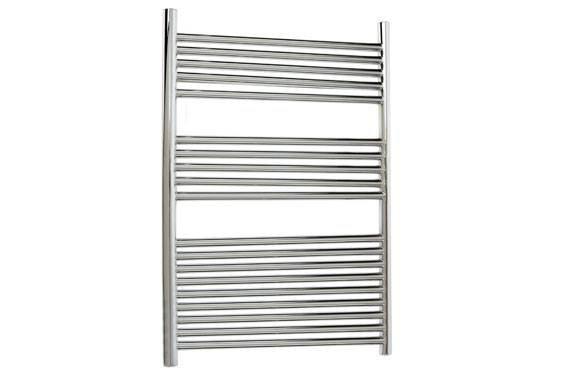 Allegra Heated Towel Rail 19 Bar Wide
