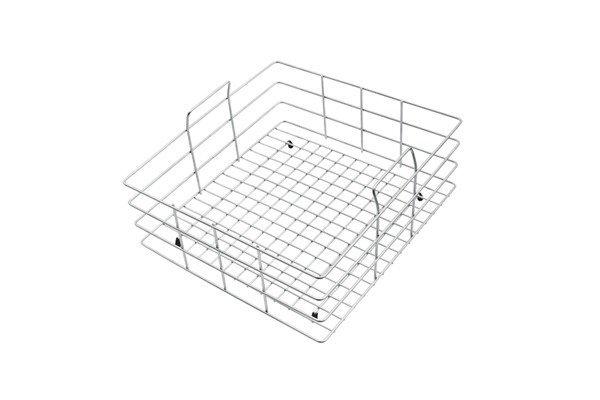 Quadrum Wire Basket