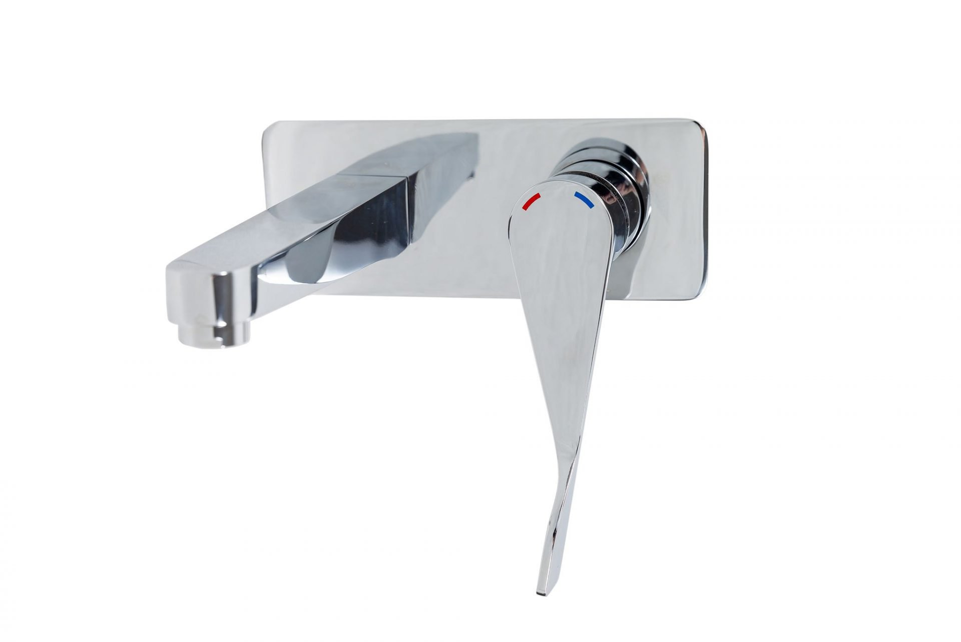 Avanti Care Wall Basin Mixer