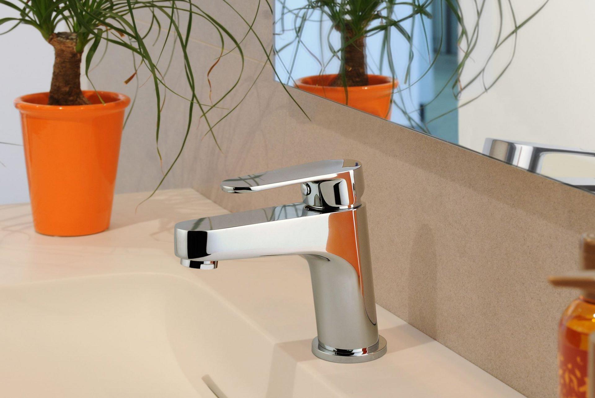 Avanti Basin Mixer - LINSOL tapware