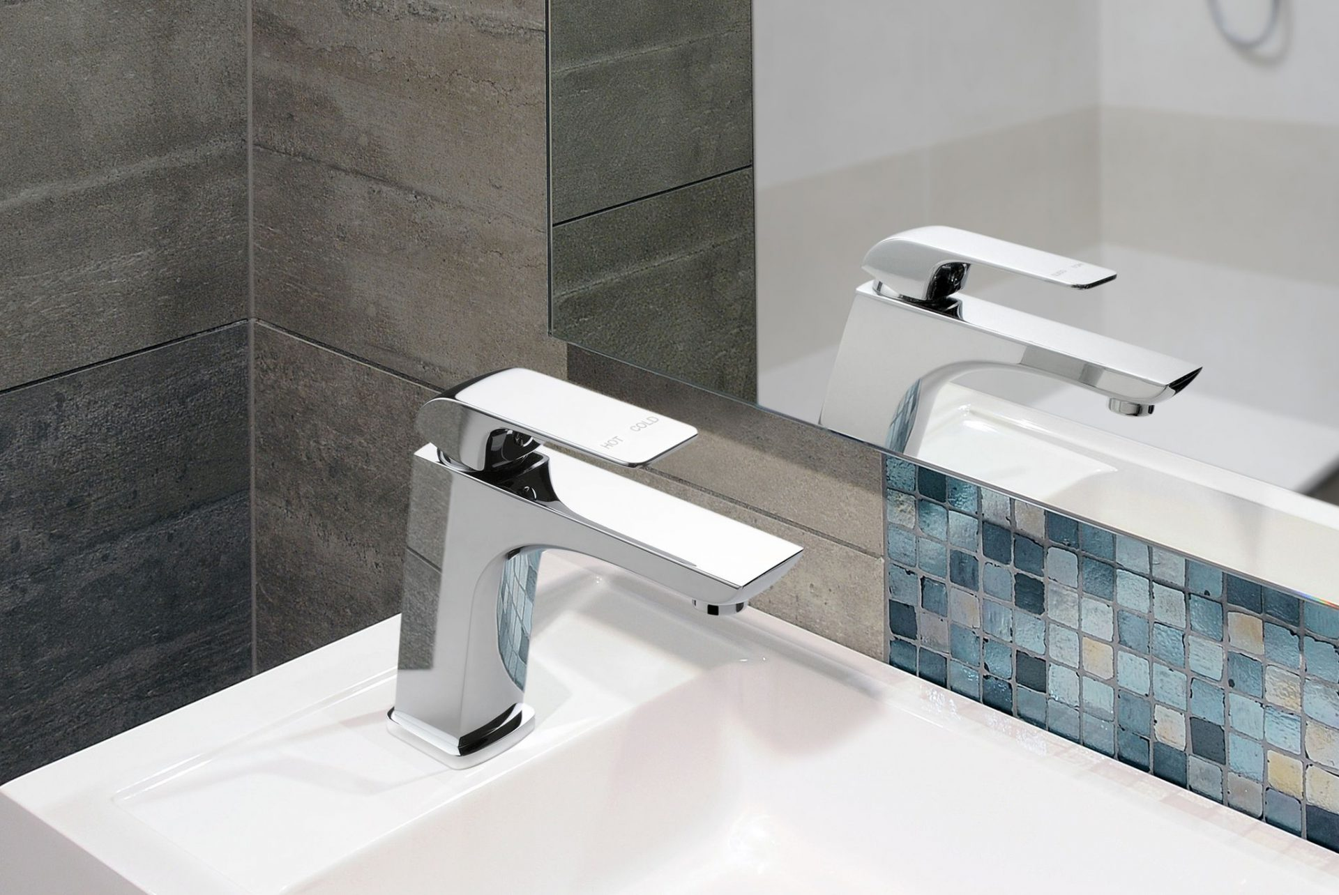Bathroom Mixers - LINSOL tapware