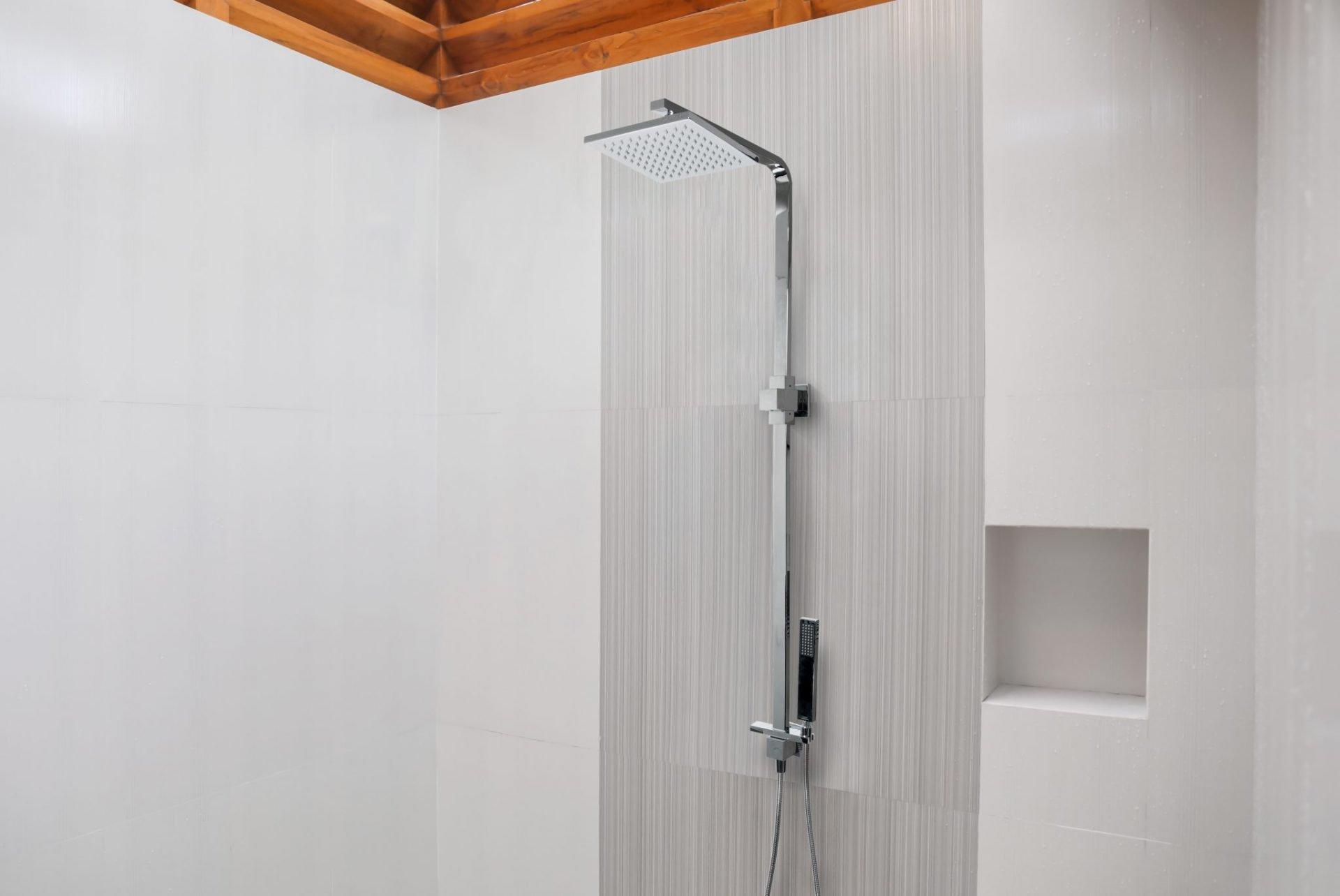 Joseph Exposed Shower Combination