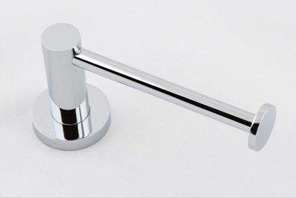 Dom toilet roll holder