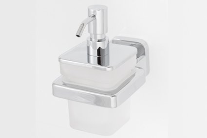 Chieti soap dispenser