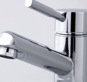 Frances basin mixer