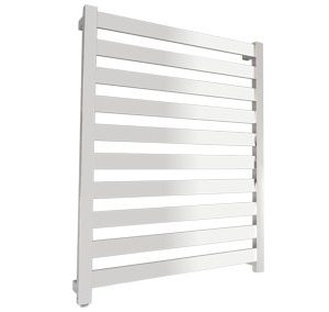 Fury 10 bar heated towel rail