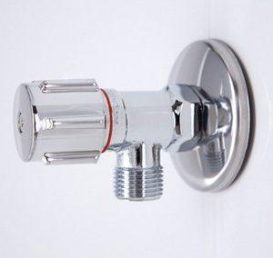 Mini cistern taps