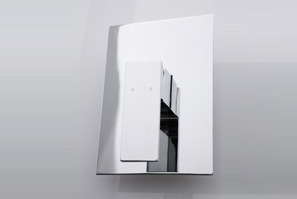 Tiana bath shower mixer