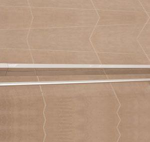 Tiana Double Towel Rail (760mm)