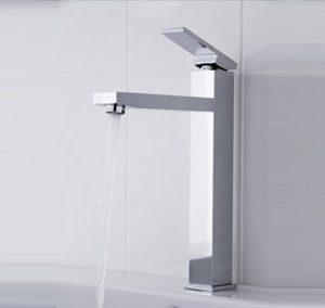 Tiana tall basin mixer