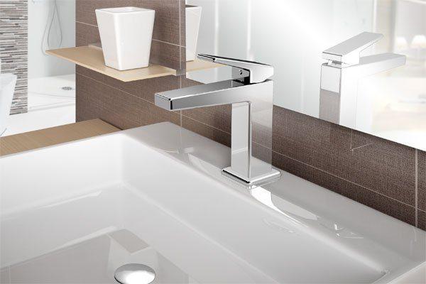 Madi Basin Mixer