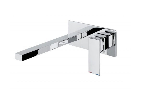 Joseph Wall Bath Mixer