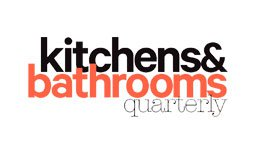 Kitchend and bathrooms logo