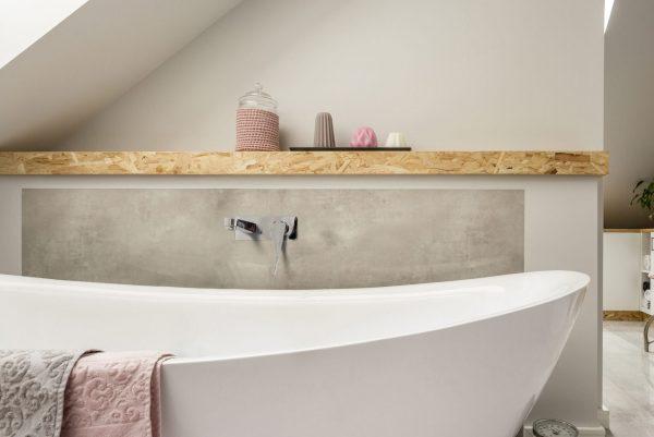 Linsol Avanti Care Wall Bath MIxer Lifestyle AVANT-CAR-01 547 x 366