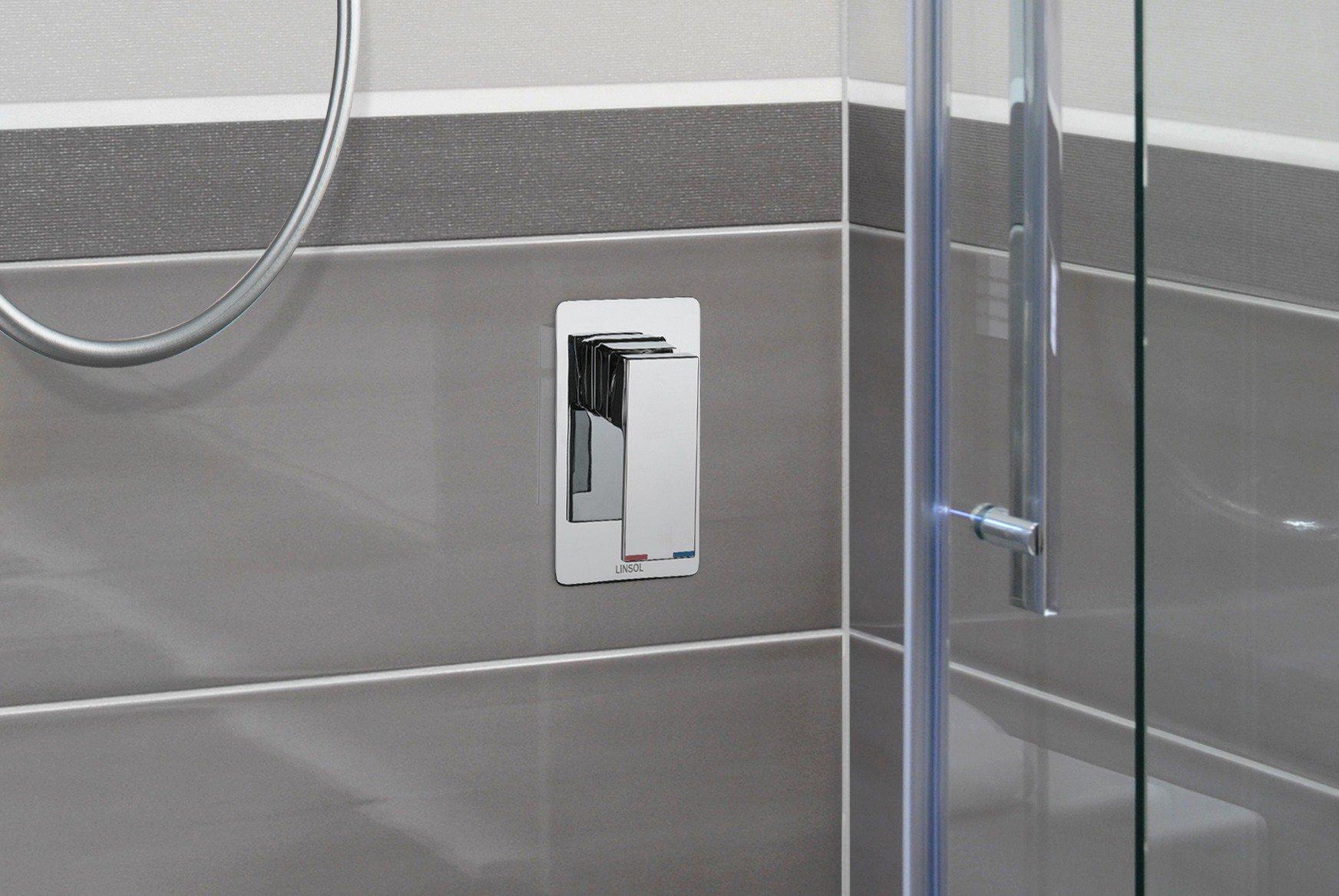 Joseph Bath/Shower Mixer