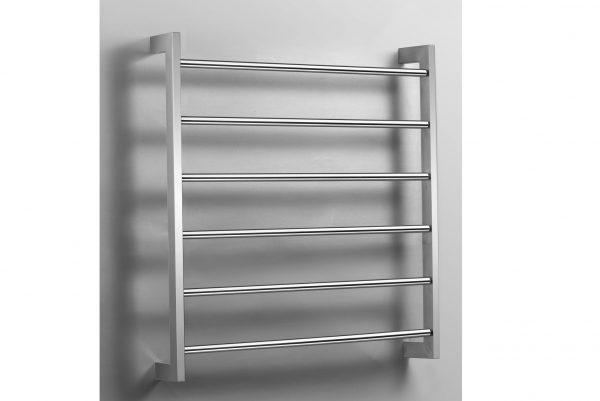 Linsol Caldo 6 Bar Heated Towel Rail JIM-424-lh JIM-424-RH