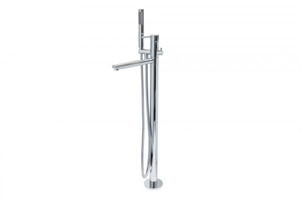 Linsol Jude Freestanding Bath Filler JUDE-01 White Background Image 2 547 x 366