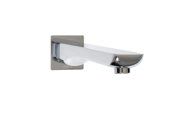 Linsol Ava Bath Outlet AVA-11 White Image 547 x 366