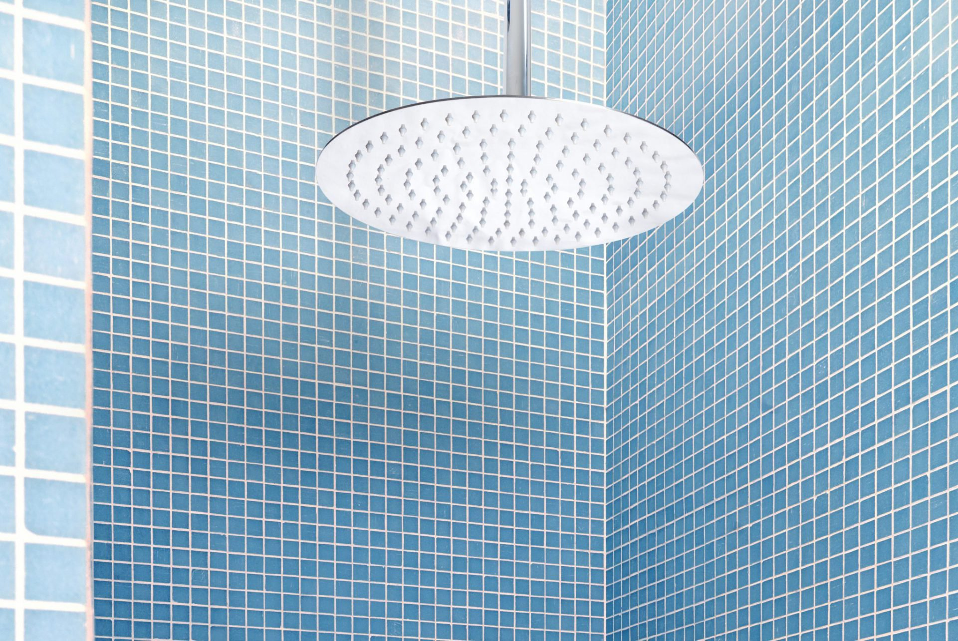 Force Shower Outlet