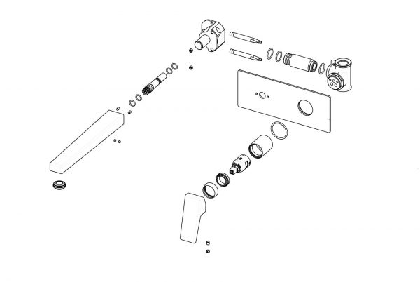 Linsol Madi Wall Basin Mixer 547x366 MAD-09 split
