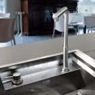 Linsol Domena Telescopic and Pull Out Mixer DOMENA-01 lifestyle 1 547x366