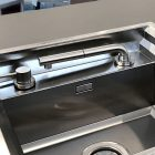 Linsol Domena Telescopic and Pull Out Mixer DOMENA-01 lifestyle 2 547x366