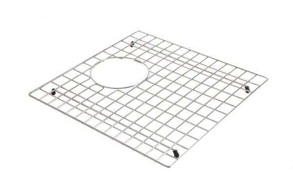 Linsol Quadrum Cremated Wire Grid 94528:028 White Background