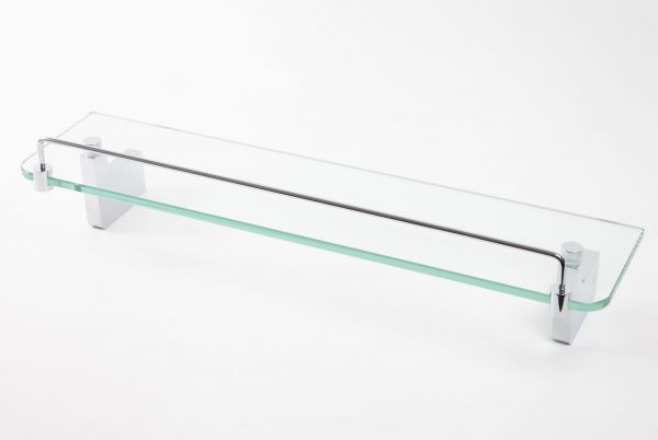 Linsol Tiana Glass Shelf TIA-21 Image 547x366