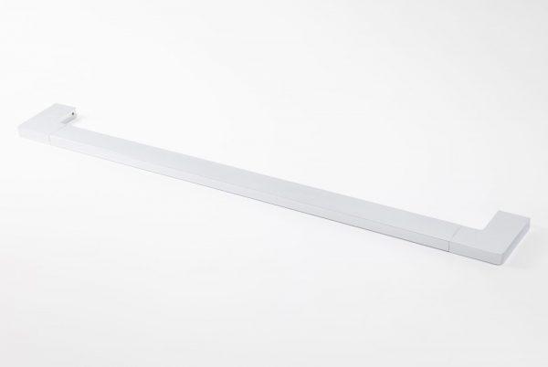 Linsol Tiana Single Towel Rail TIA-25 Image 547x366