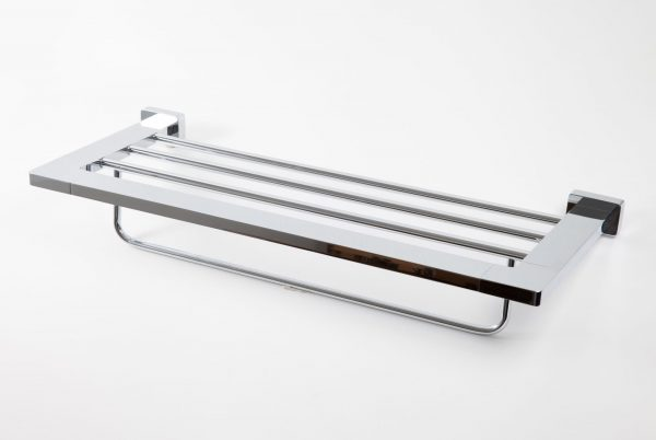 Linsol Tiana Towel Shelf Bar TIA-20 Image 547x366